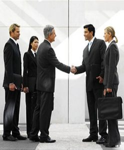 đại diện thành lập công ty 100% vốn nước ngoài