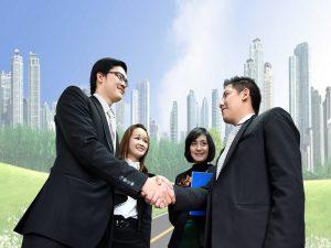Đăng ký điều chỉnh giấy chứng nhận đầu tư