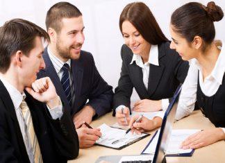 Dịch vụ thành lập công ty hợp danh