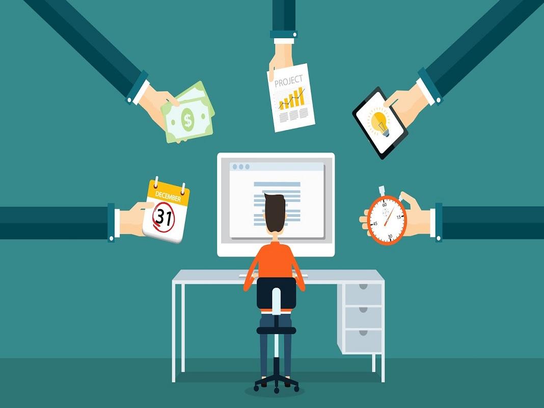 Dịch vụ thành lập công ty online