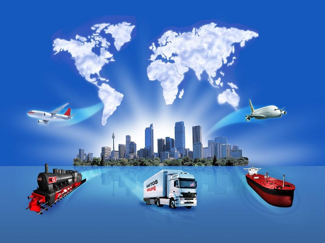 Dịch vụ thành lập công ty vận tải