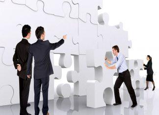 Điều kiện chia tách doanh nghiệp