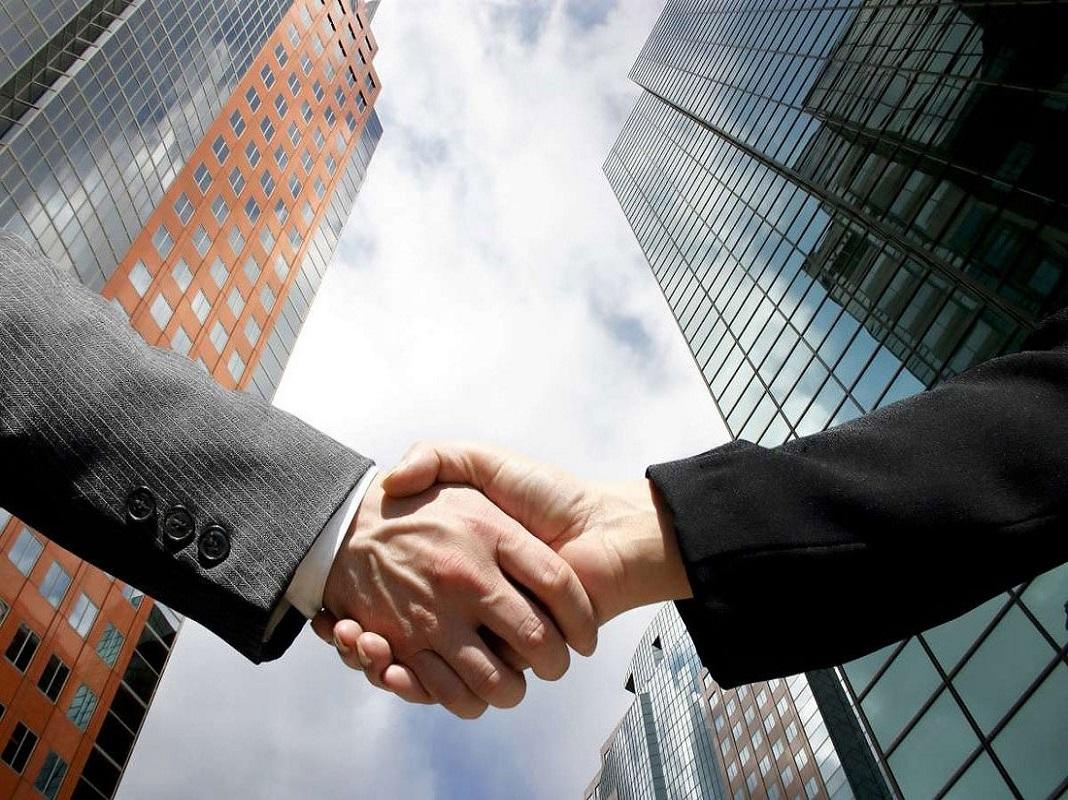 Điều kiện và quy trình hợp nhất doanh nghiệp