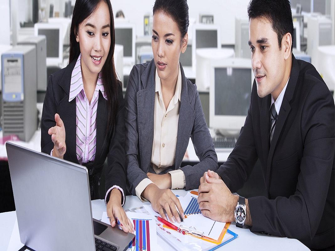 Doanh nghiệp tư nhân là gì?
