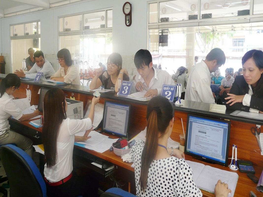 Hồ sơ thành lập hộ kinh doanh cá thể