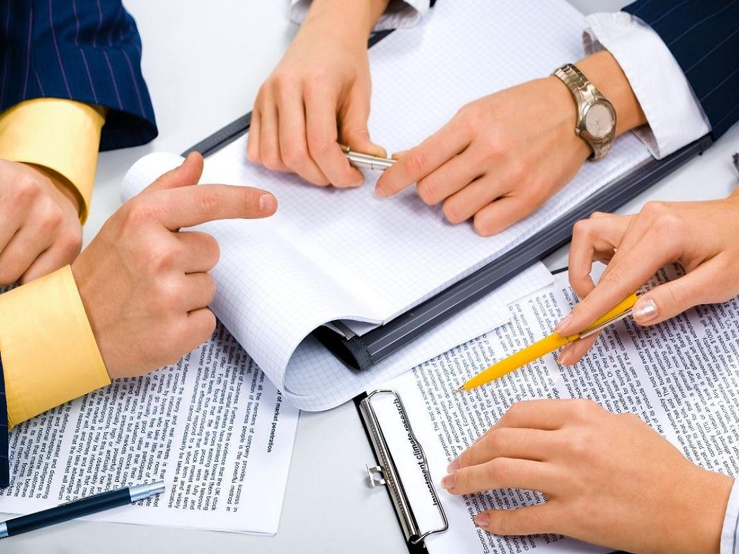 Hồ sơ thành lập công ty cổ phần