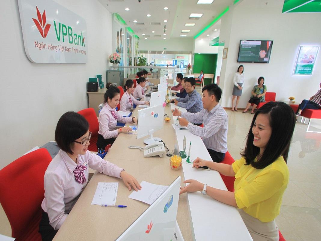 Hướng dẫn mở tài khoản công ty tại ngân hàng
