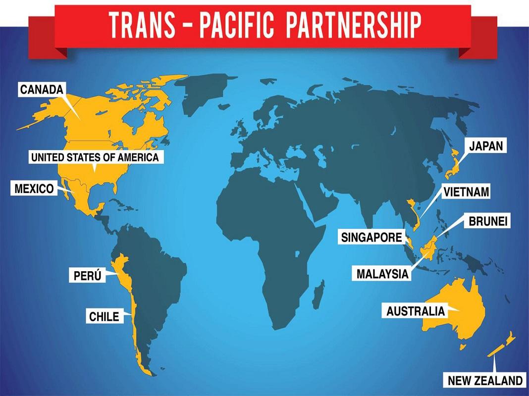 Lợi ích khi Việt Nam gia nhập TTP