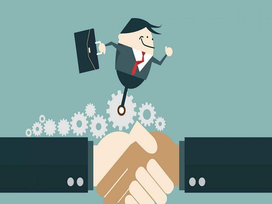 Thành lập doanh nghiệp tư nhân có lợi gì