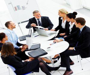 Thành lập chi nhánh công ty Việt Nam ở nước ngoài