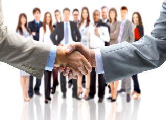 Thành lập công ty cổ phần tập đoàn