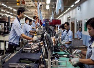 Thành lập công ty hoạt động trong lĩnh vực công nghiệp chế biến, chế tạo