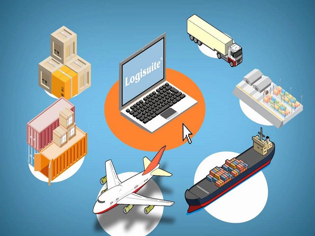 Thành lập công ty logistics