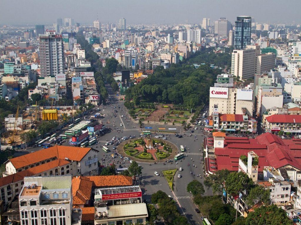 Thành lập công ty tại thành phố Hồ Chí Minh tại oeanlaw