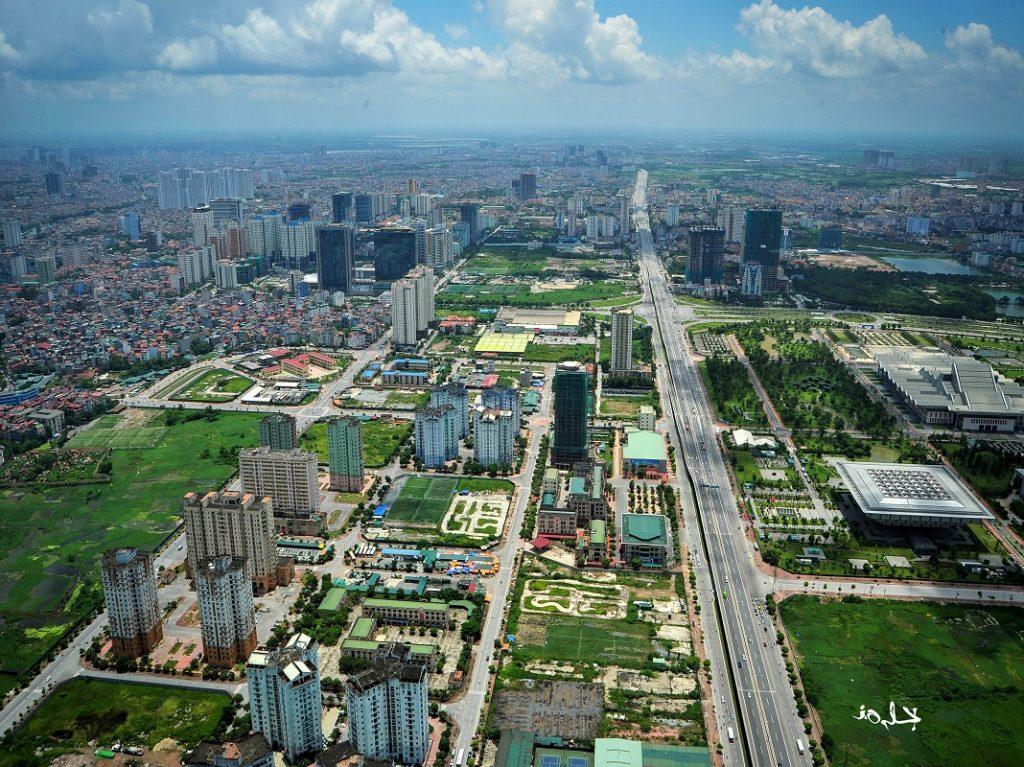 Thành lập doanh nghiệp tại Hà Nội tại oceanlaw