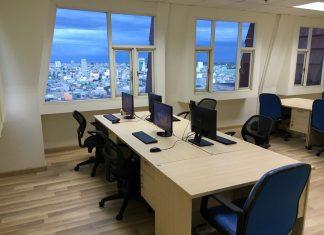 Thay đổi địa điểm văn phòng đại diện