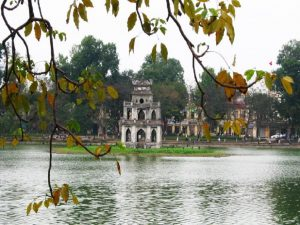 Thủ tục thành lập công ty tại Hà Nội