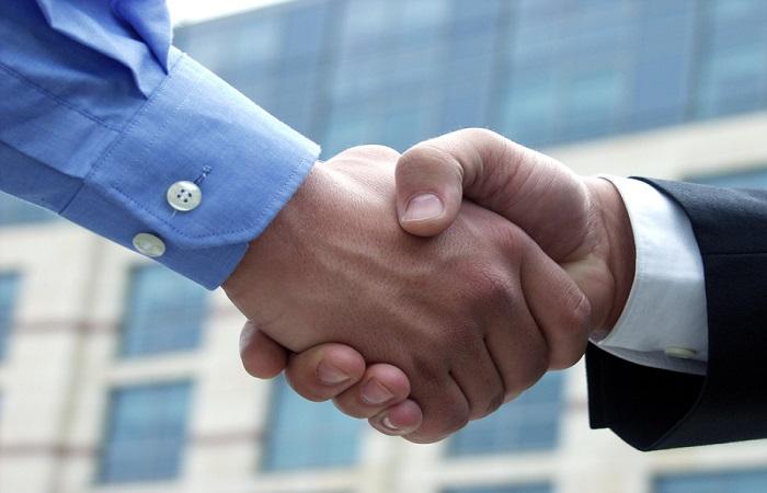 Tư vấn sát nhập doanh nghiệp