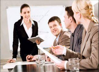 Tư vấn thành lập công ty hợp danh