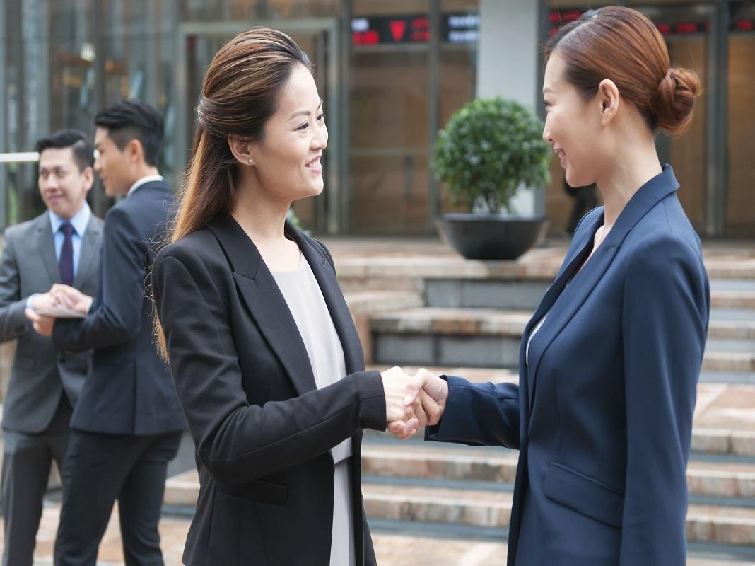 Tư vấn thành lập công ty liên doanh