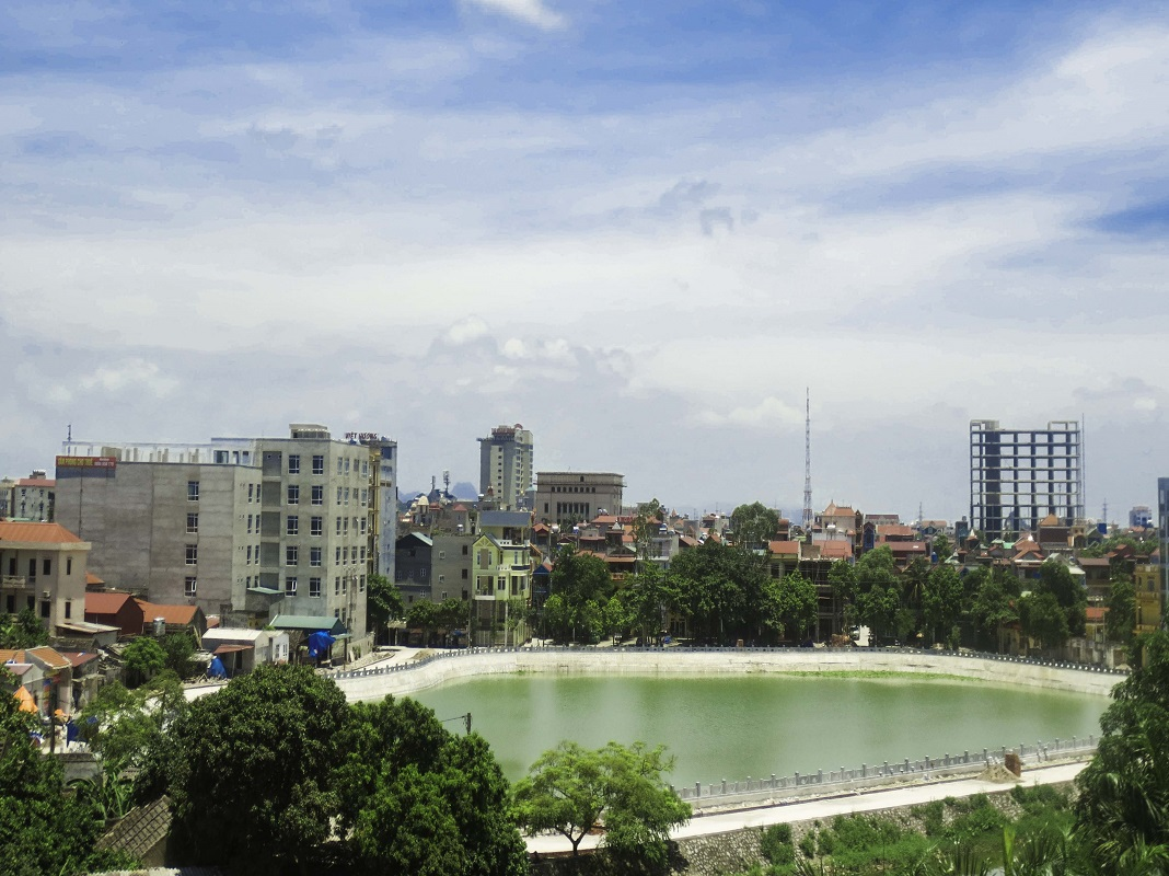 Dịch vụ thành lập công ty tại Ninh Bình