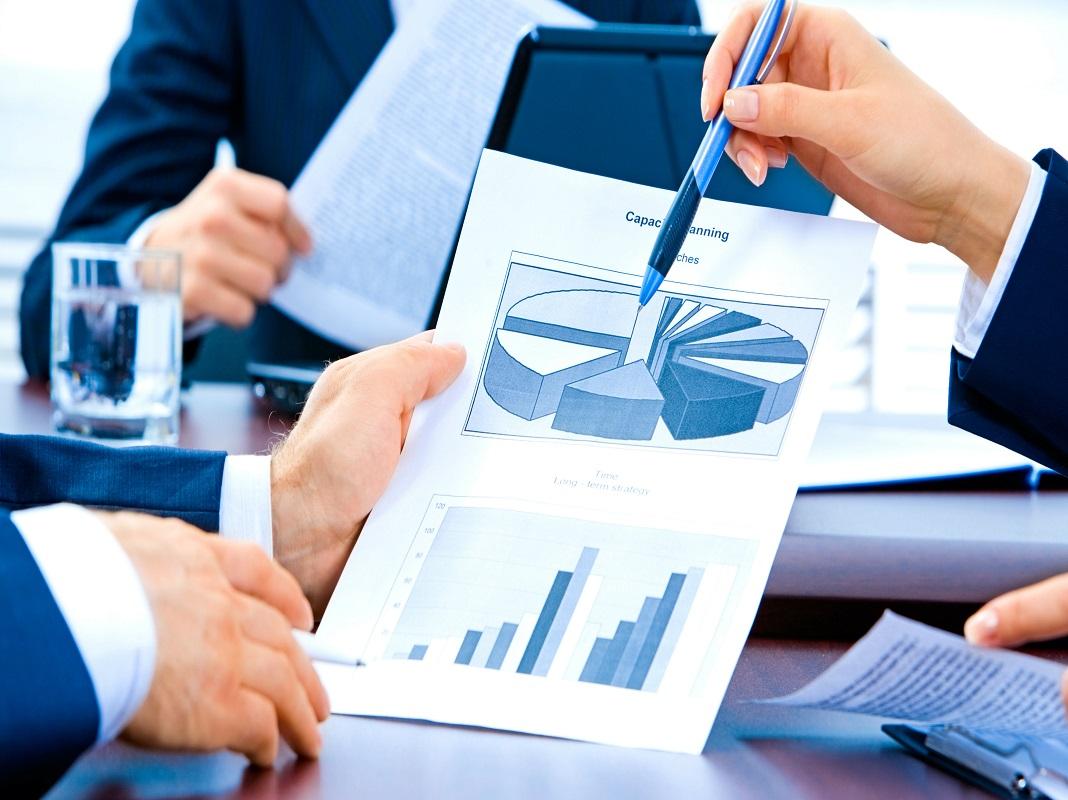 Mẫu báo cáo năng lực tài chính của nhà đầu tư