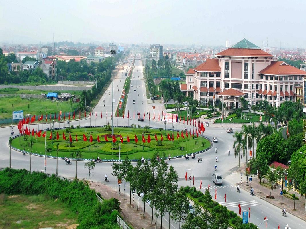 Thủ tục thành lập công ty tại Bắc Ninh