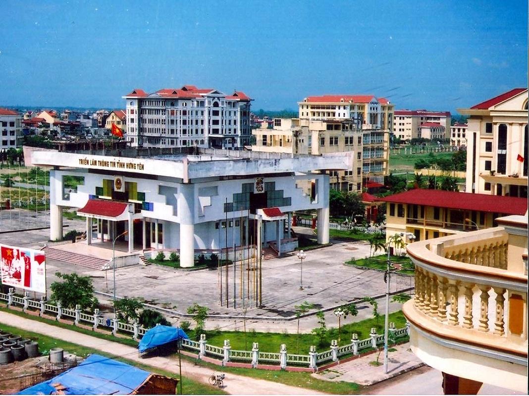 Thủ tục thành lập công ty tại Hải Dương, Hưng Yên