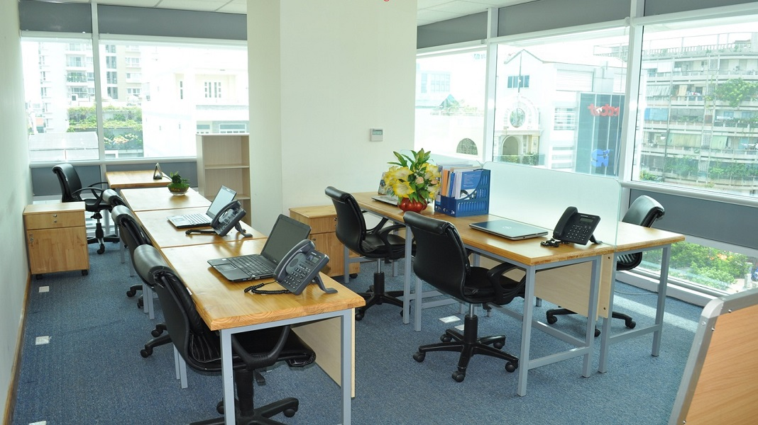 Điều chỉnh giấy phép văn phòng đại diện