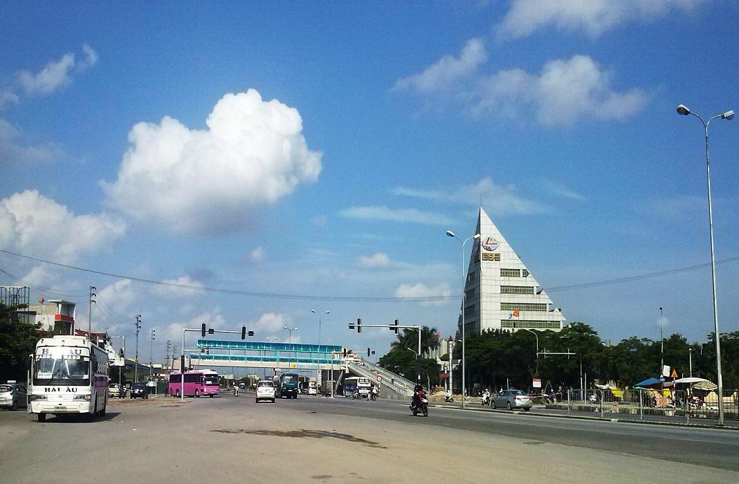 Thành lập chi nhánh công ty tại Hải Dương