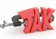 nghĩa vụ thuế với công ty mới thành lập