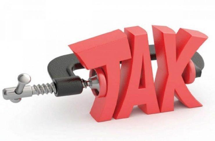 nghĩa vụ thuế với công ty mới thành lập  Home nghia vu thue doi voi cong ty moi thanh lap 741x486