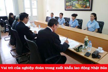 Nghiệp đoàn là gì? Mở văn phòng đại diện tại Việt Nam