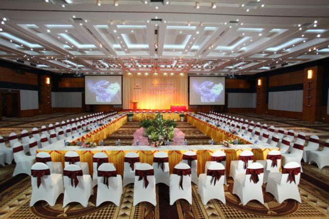 thành lập công ty tổ chức sự kiện tại hà Nội
